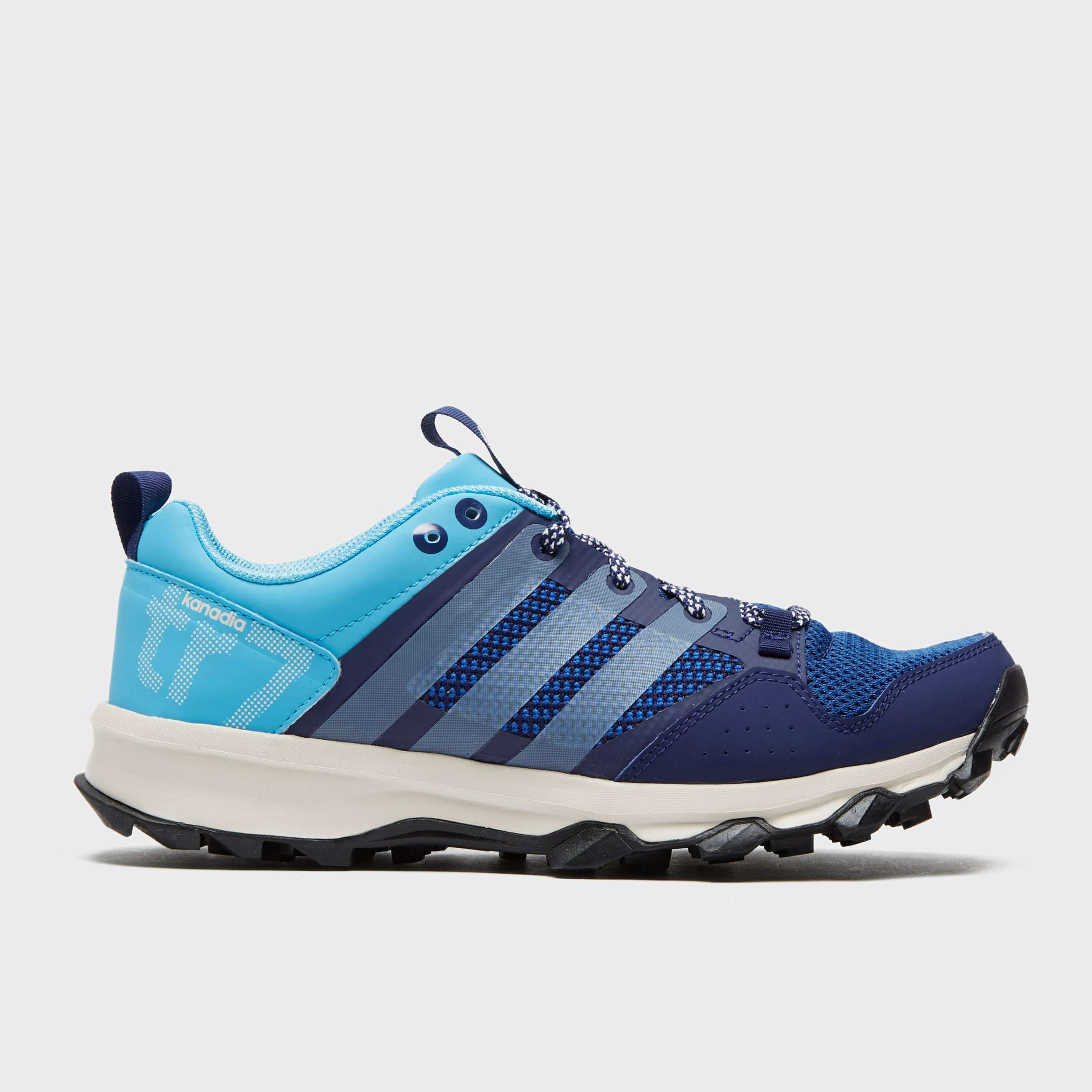 ADIDAS Women's Kanadia 7 Trail Shoe