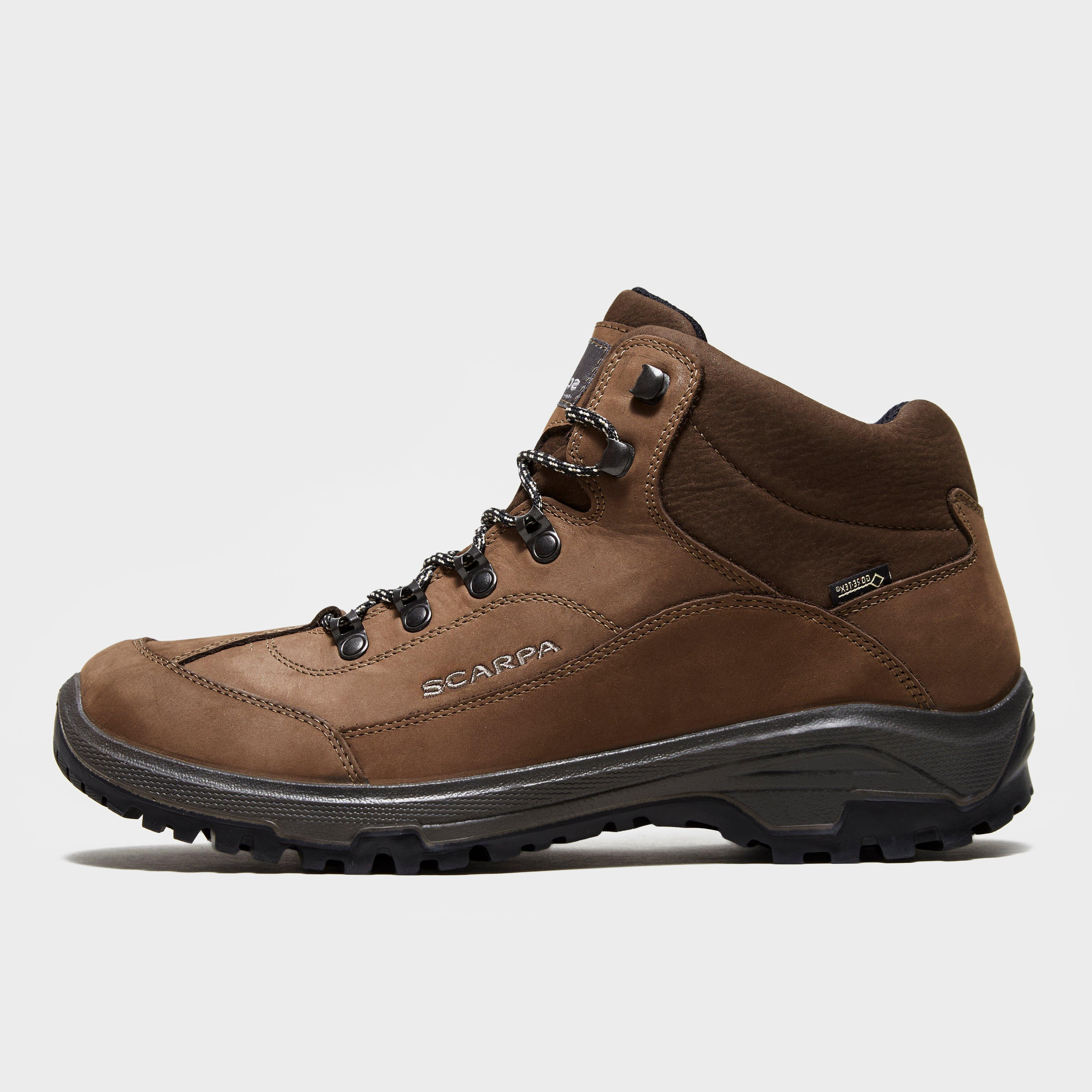 8cef1207d30 Brown SCARPA Men s Cyrus Mid GORE-TEX® Boot image 1