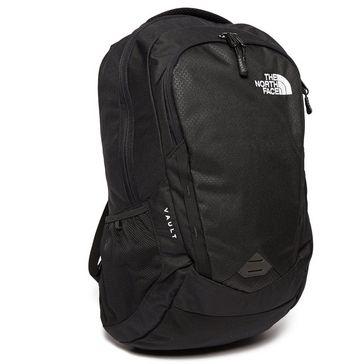 Black THE NORTH FACE Vault 28L Backpack 9485deb4e