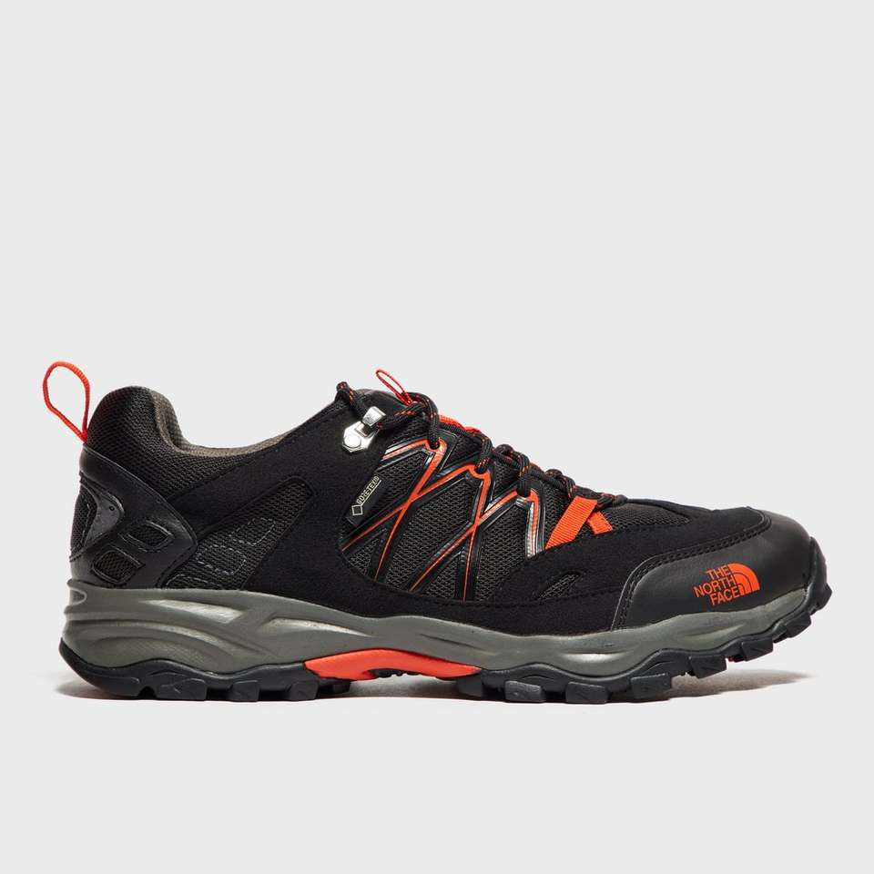 The North Face Men S Terra Gore Tex Hiking Shoe