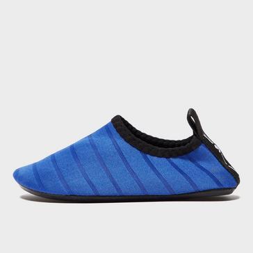 Blue Wilton Bradley Yello Kids' Water Shoes