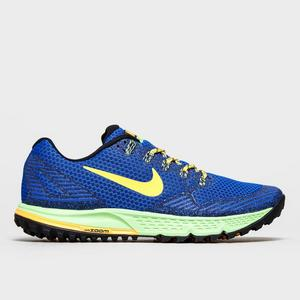 Nike Men's Zoom Wildhorse Running Shoe