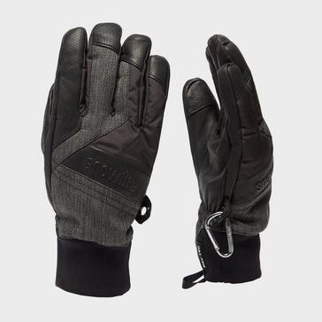 Grey|Grey Snowlife Men's Cruise DT Gloves