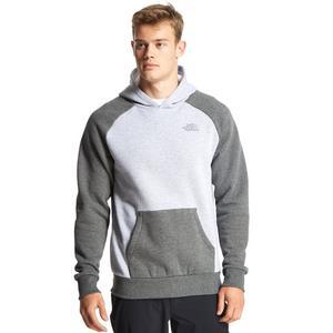 THE NORTH FACE Men's Raglan Pullover Hoody