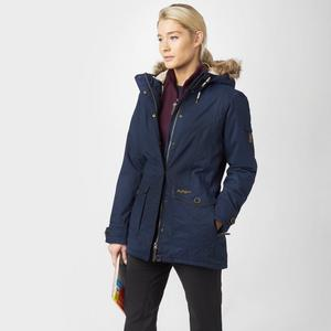 CRAGHOPPERS Women's Burley Waterproof Jacket