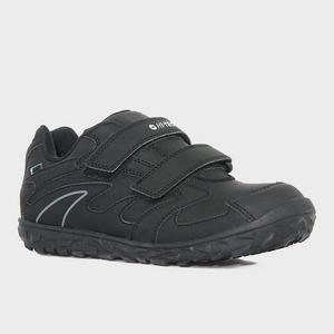 HI TEC Boys Meridian Waterproof Velcro Shoe