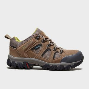 KARRIMOR Women's Bodmin IV Low Waterproof Walking Shoe