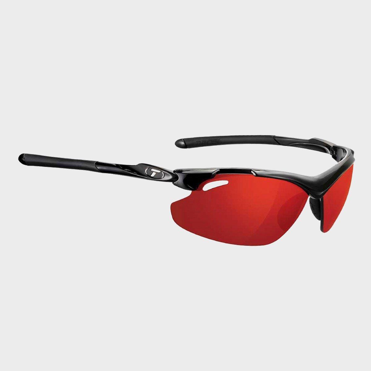 Tifosi Tifosi Tyrant 2.0 Sunglasses - Black, Black