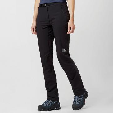 Black Mountain Equipment Women's Chamois Trousers