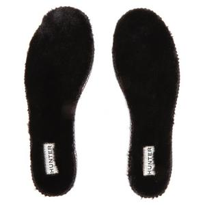 Hunter Luxury Shearling Insulated Insoles