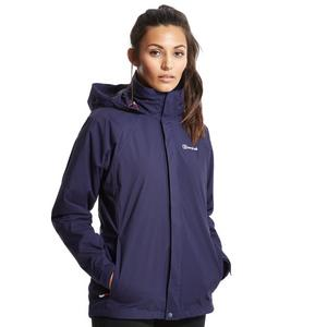 BERGHAUS Women's Calisto Alpha 3 in 1 AQ™2 Jacket