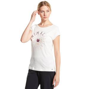 ANIMAL Women's Light Falls T-Shirt