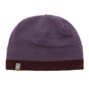 SMARTWOOL Women's Texture Beanie Hat