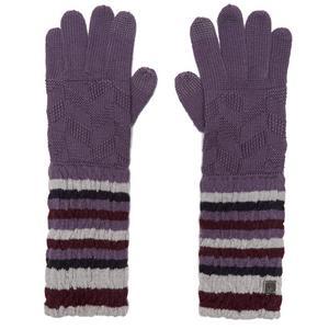 SMARTWOOL Women's Chevron Gloves