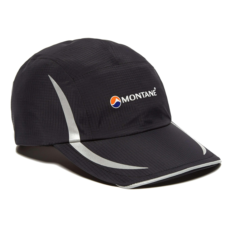 MONTANE Men's Pace eVent® Cap
