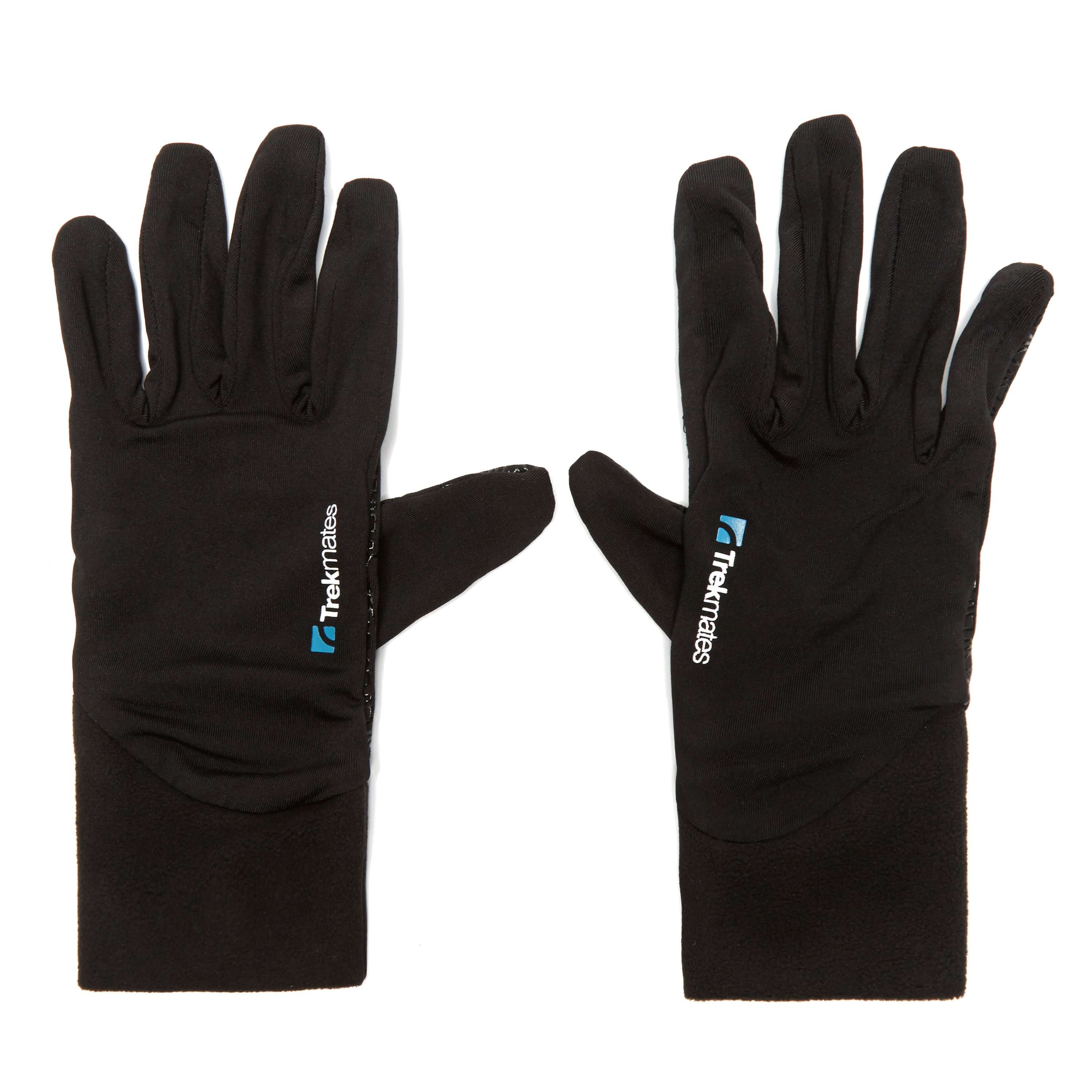 TREKMATES Men's Siloch Liner Gloves