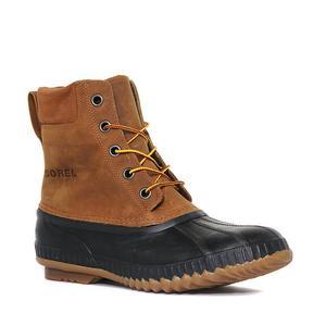 SOREL Men's Cheyanne Lace Leather Boot