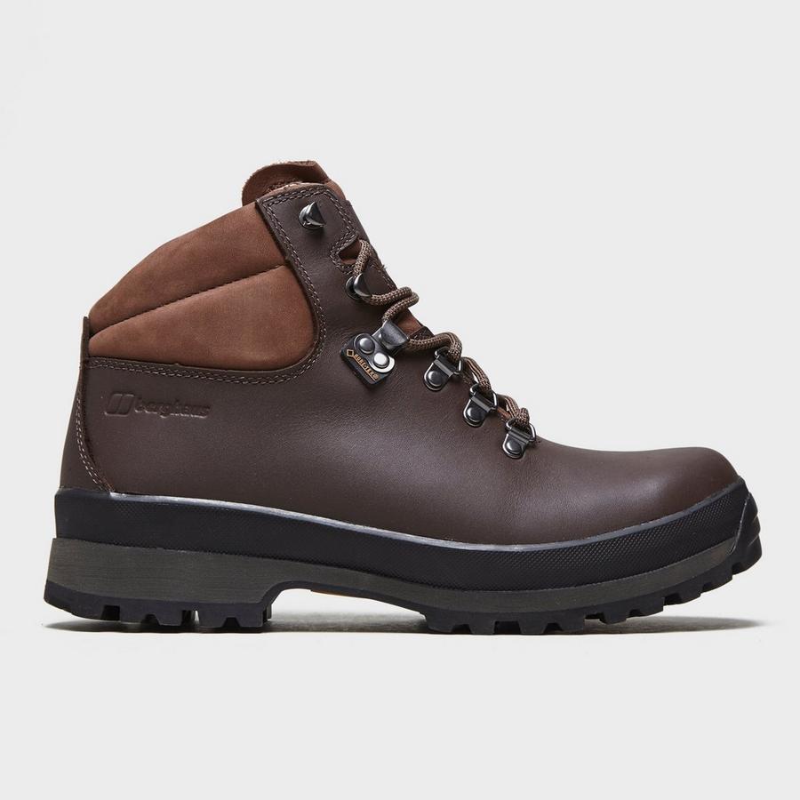 Mens Hillmaster II Gore-Tex Walking Boots Berghaus