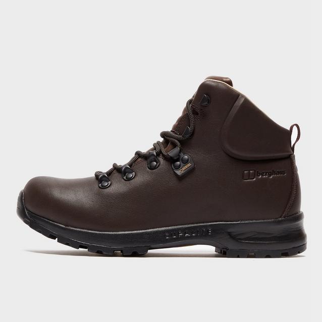 Brown BERGHAUS Women's Supalite™ II GORE-TEX® Hiking Boot image 1