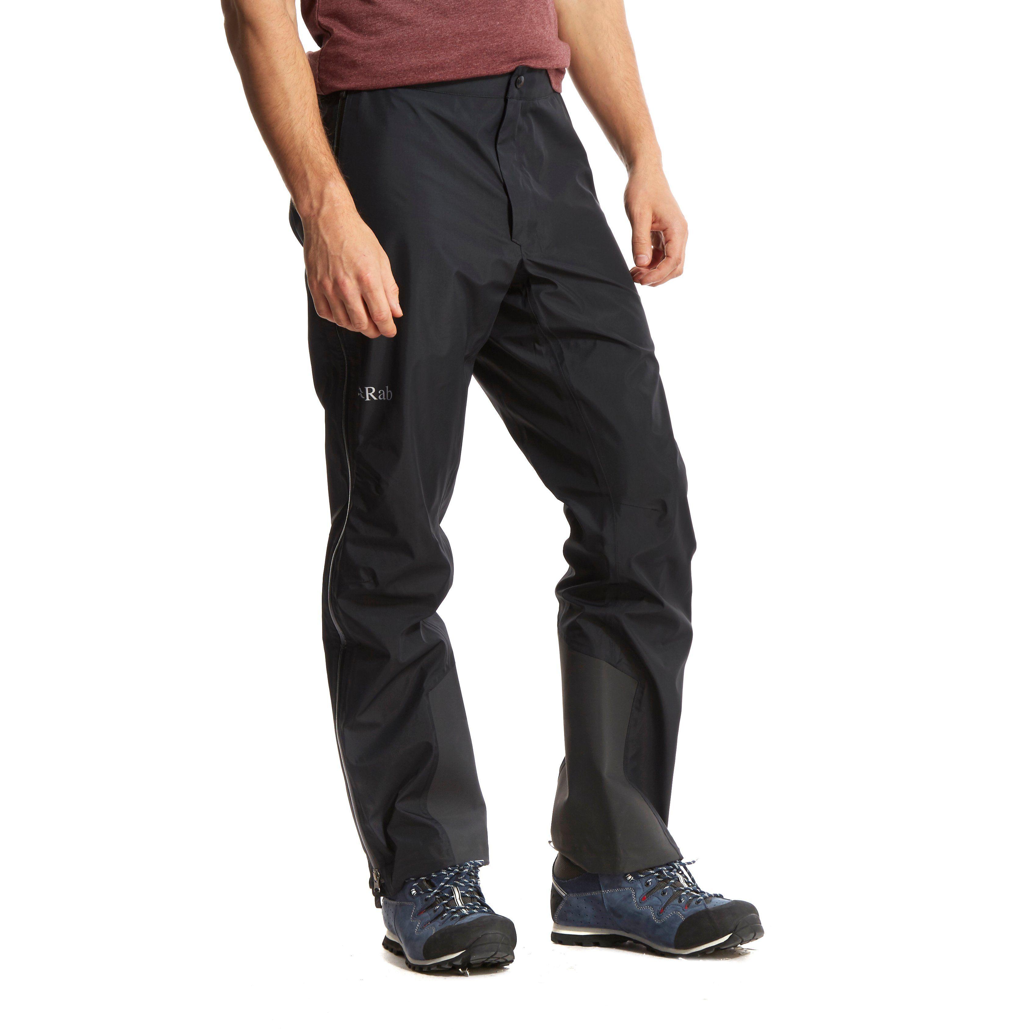 RAB Men's Latok eVent® Waterproof Over Trousers