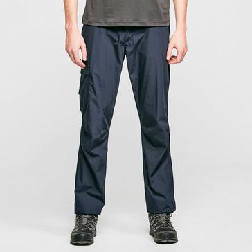 HI-GEAR Men's Nebraska II Trousers (Long)
