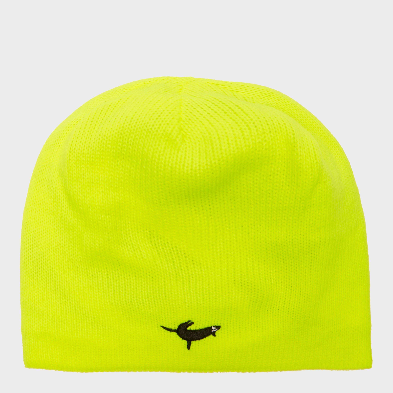 Sealskinz Waterproof Hi Vis Beanie Yellow