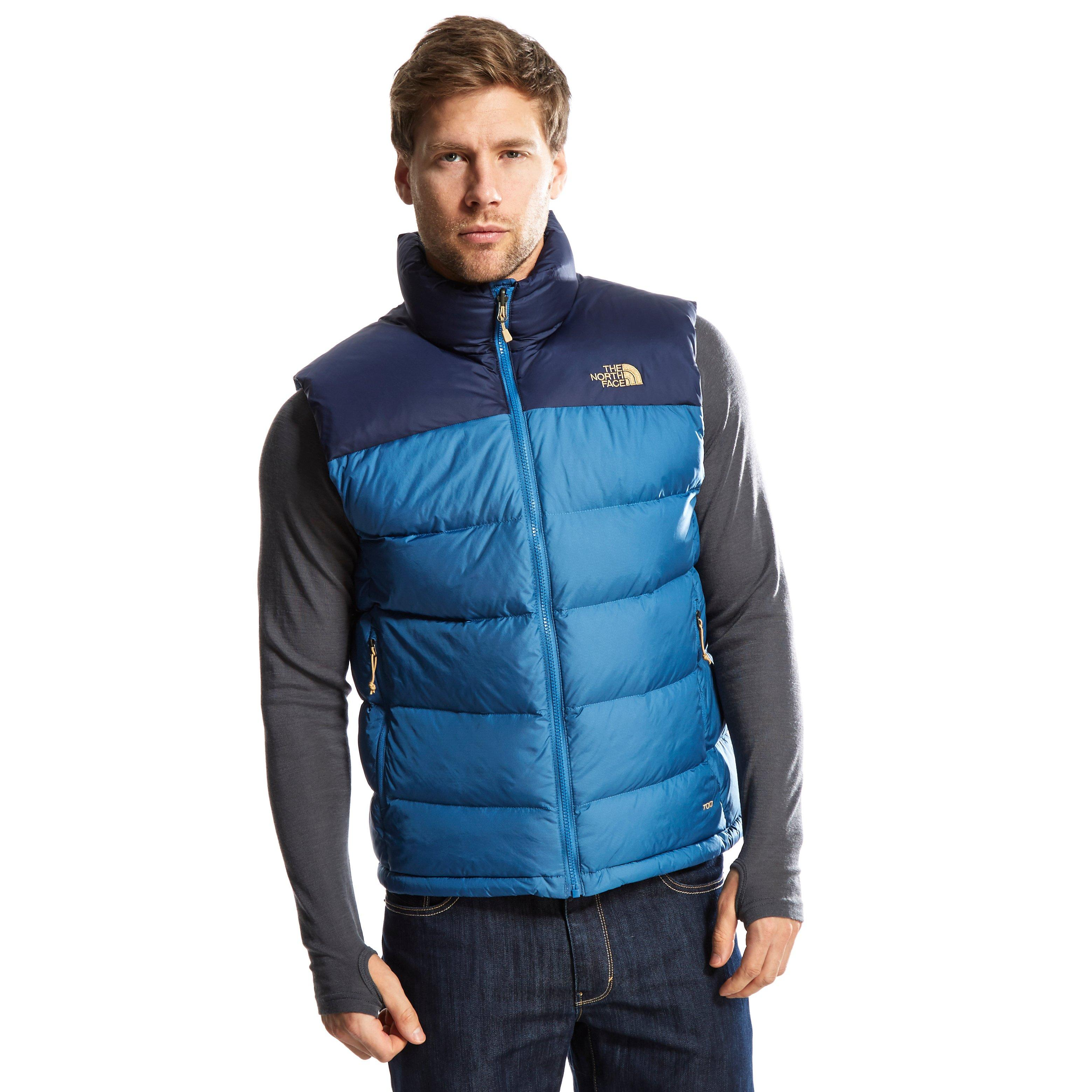 d69c7294587a ... The North Face Mens Nuptse 2 Down Vest The North Face Womens ...