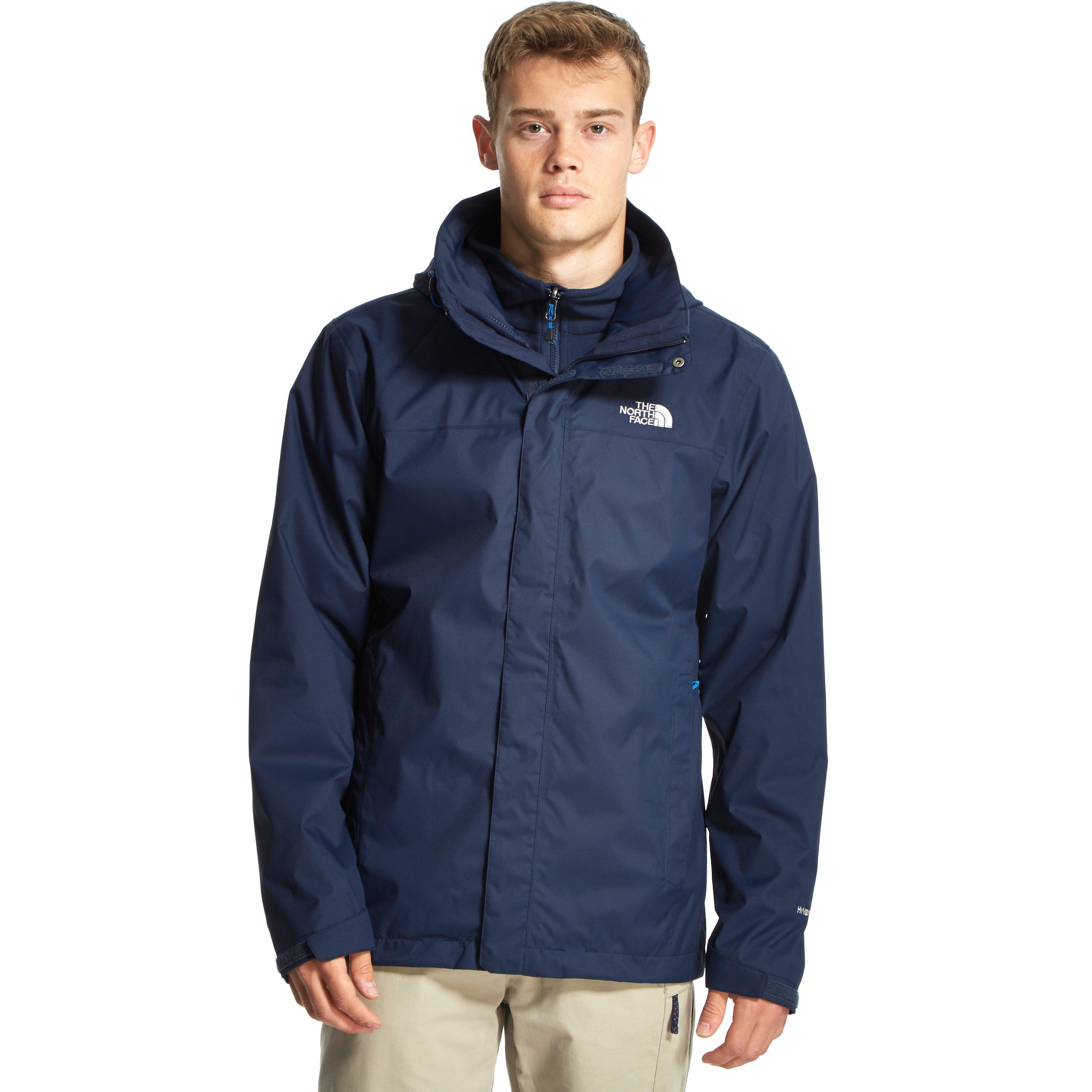 north face jakke tre i en the north face 3 in 1 jacket - Marwood  VeneerMarwood Veneer eb30b46d3