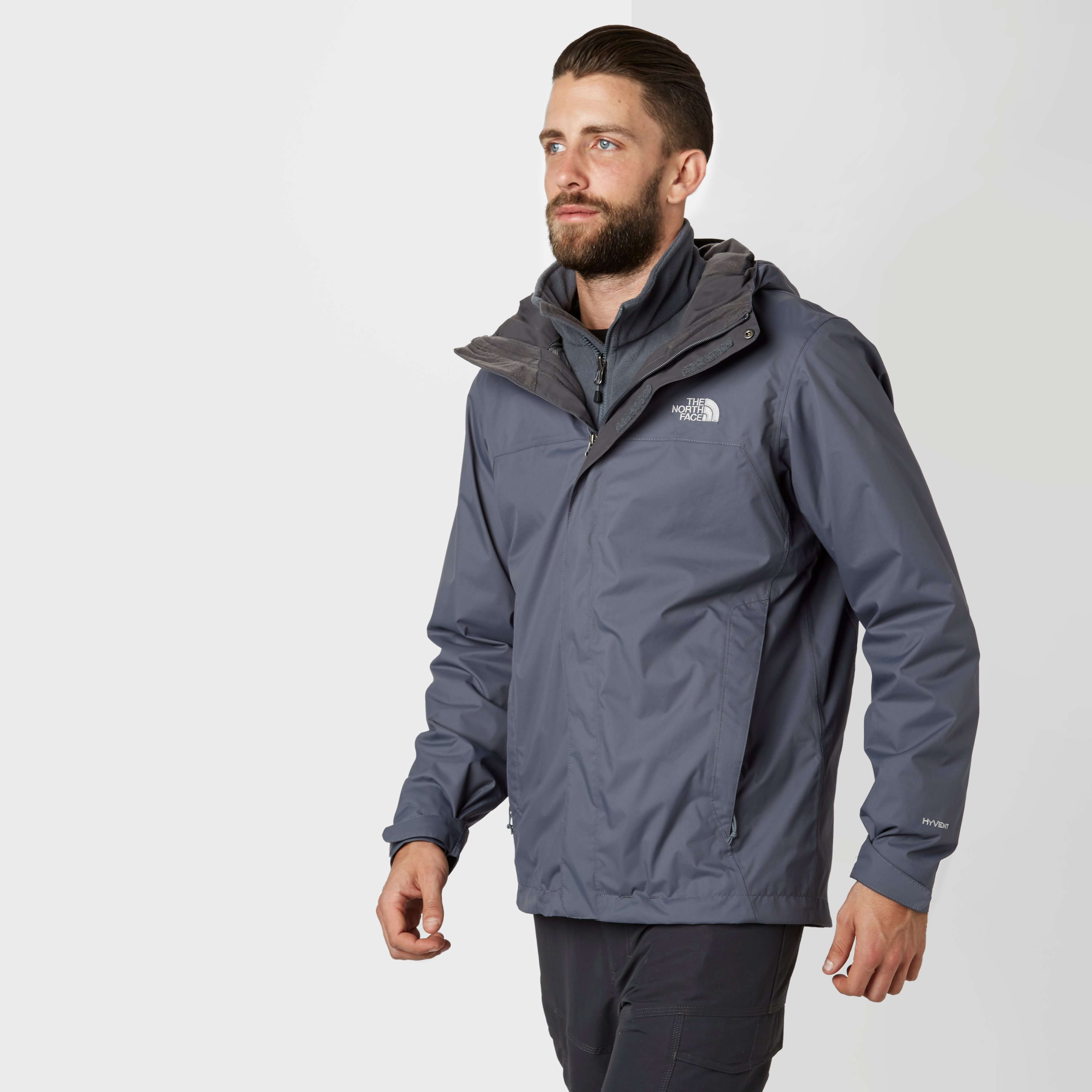THE NORTH FACE Men's Cordillera TriClimate® 3 in 1 Jacket