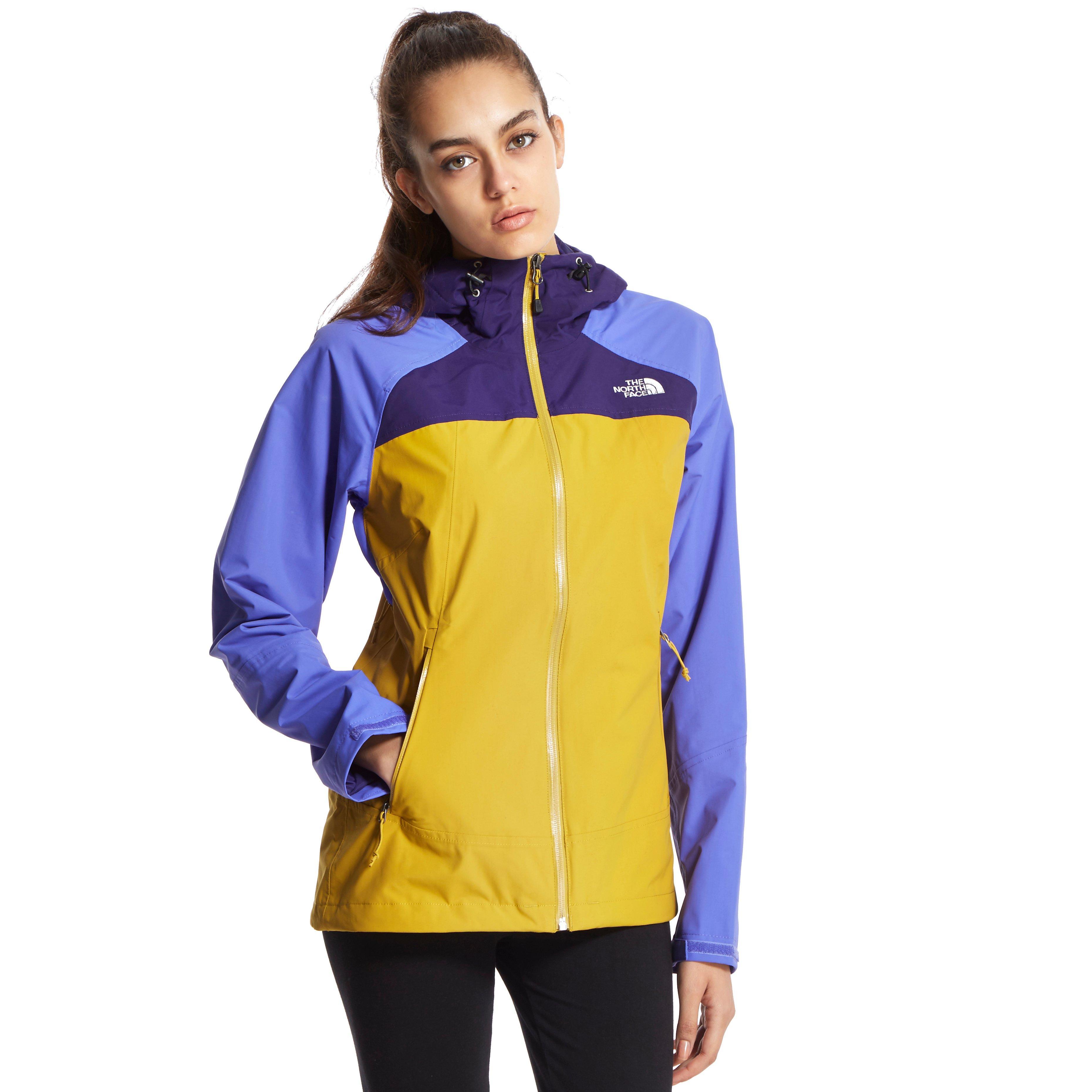 8f452b1f071 the north face women s stratos jacket hardshelljacke