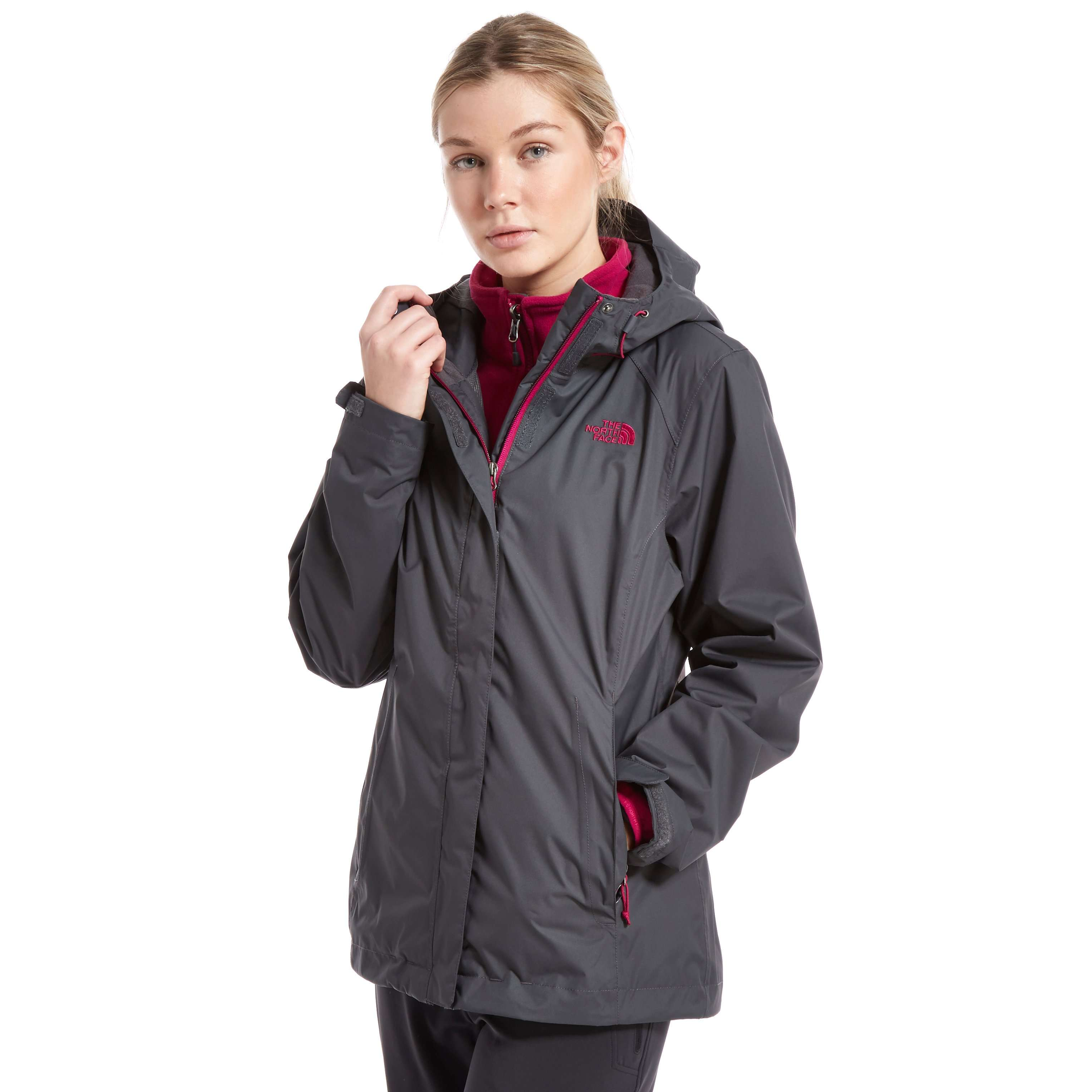 THE NORTH FACE Women's Cordillera Triclimate HyVent® Jacket