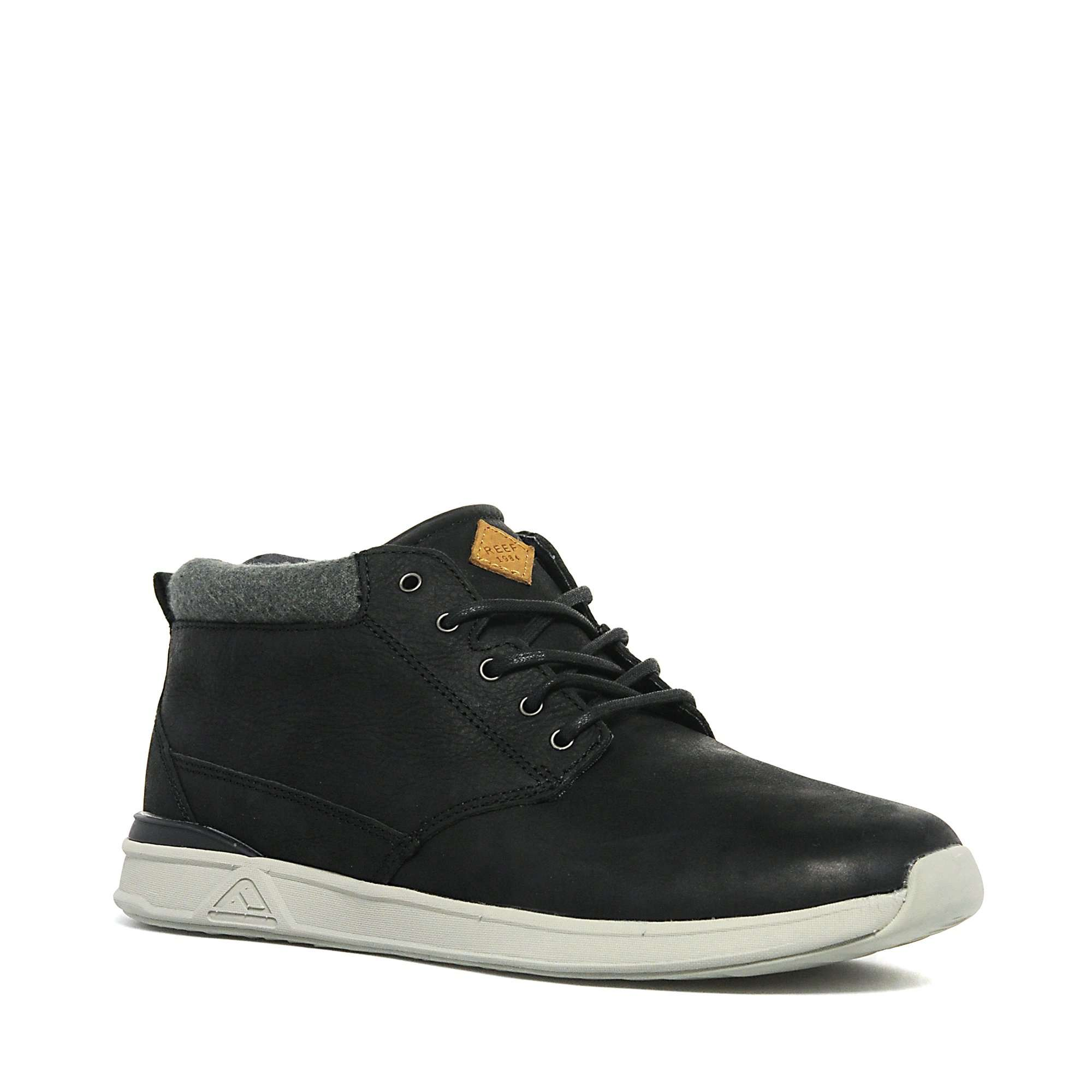 REEF Men's Rover Casual Mid Shoe
