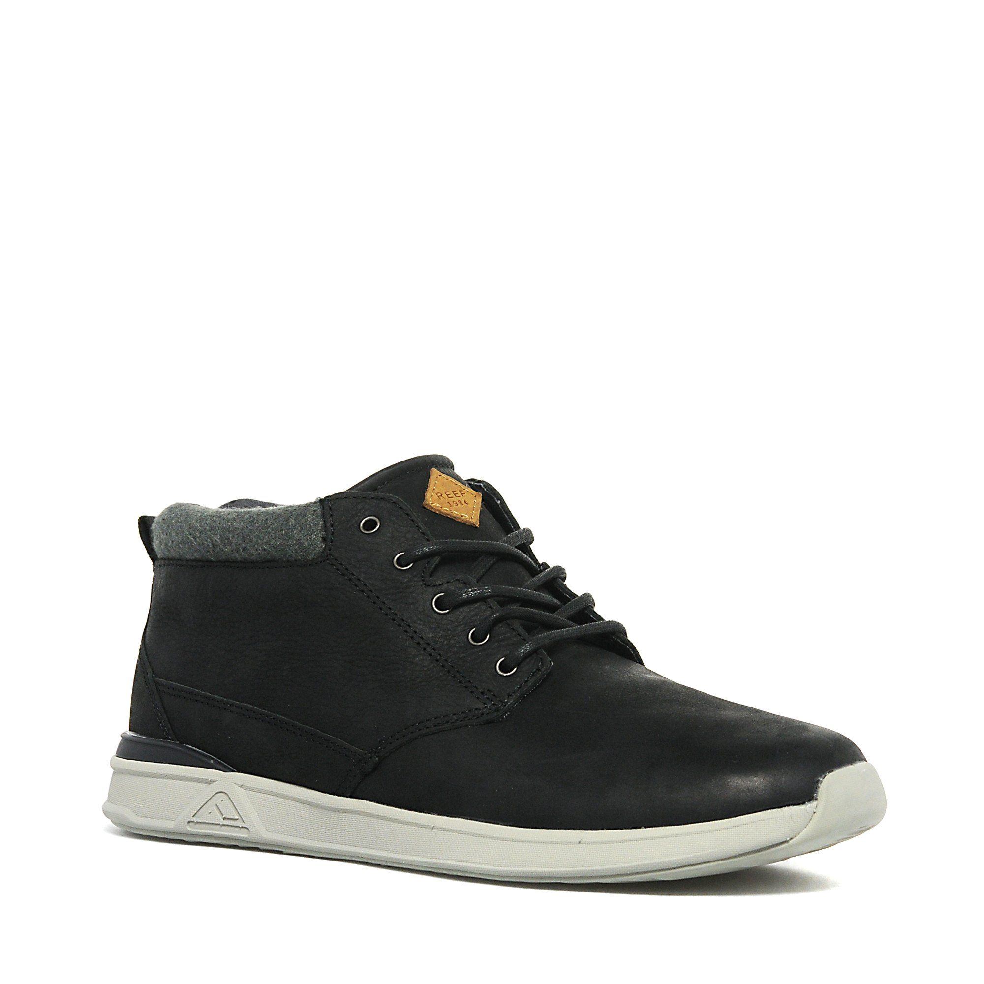 REEF Men's Rover Casual Mid Shoe