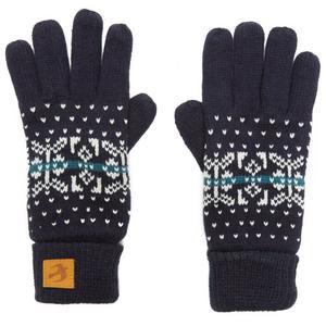 BRAKEBURN Women's Knitted Gloves