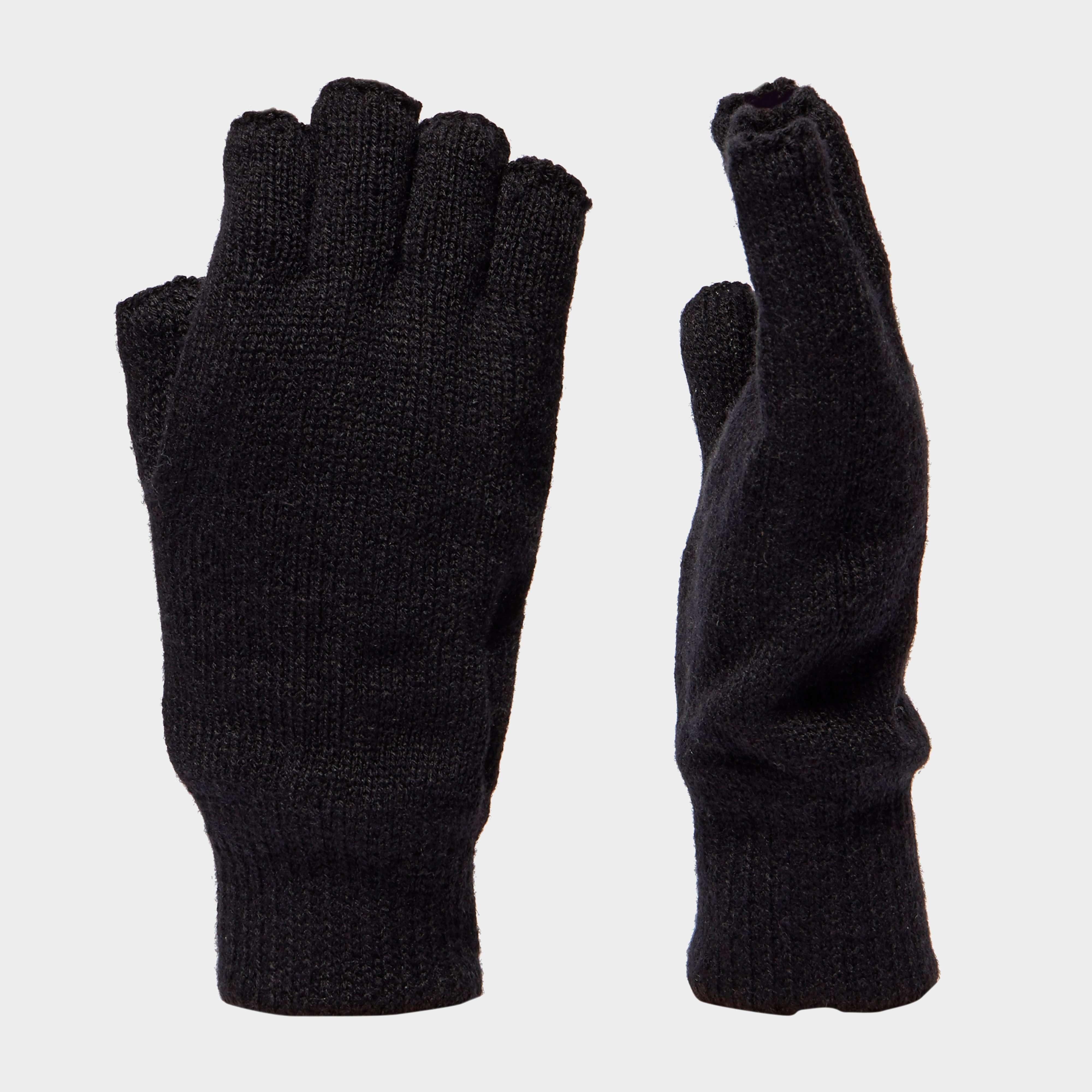 PETER STORM Women's Thinsulate Fingerless Gloves