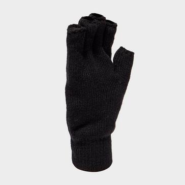 Black Peter Storm Women's Thinsulate Fingerless Gloves