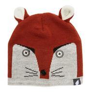 Boys Fox Beanie