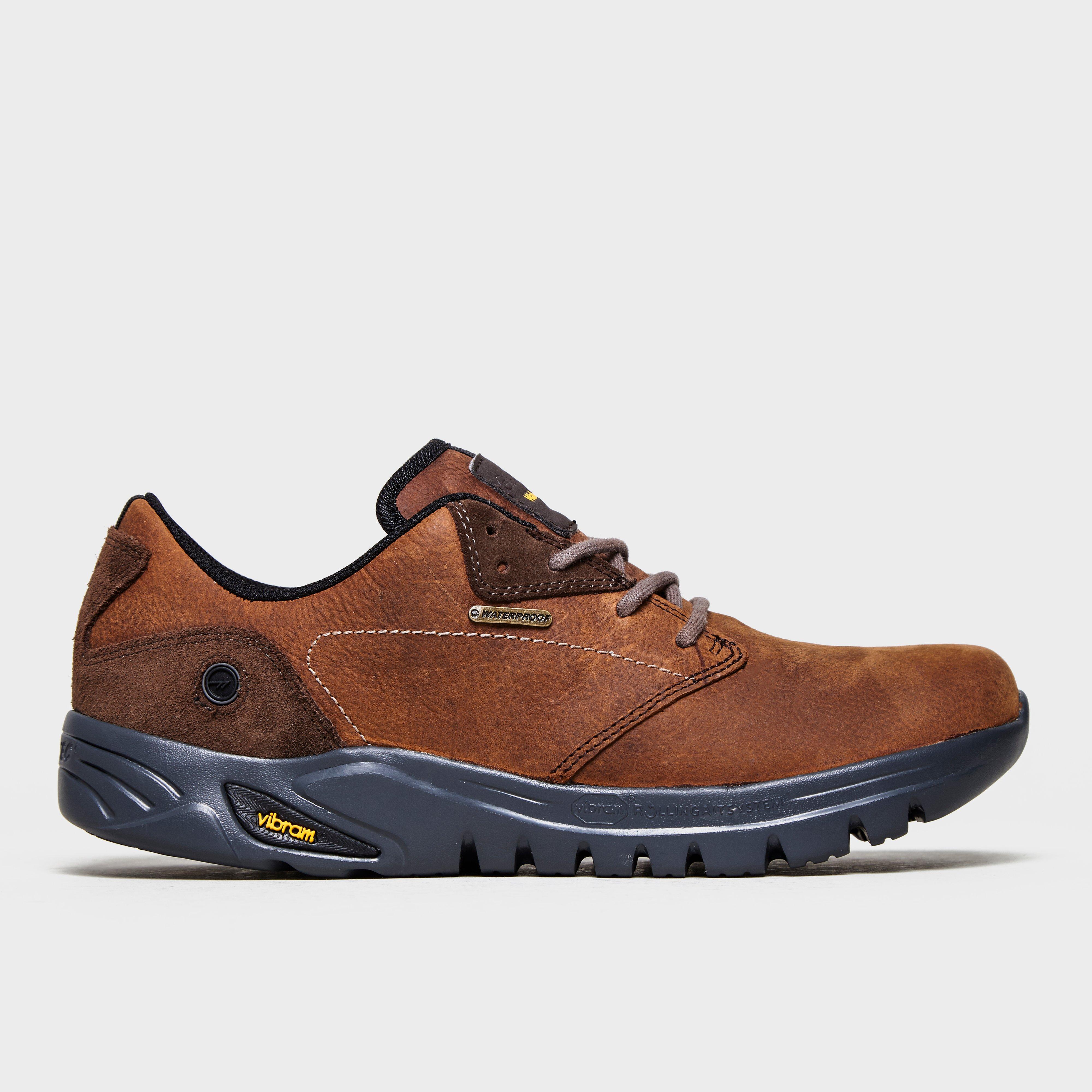 Blacks Mens Waterproof Walking Shoes