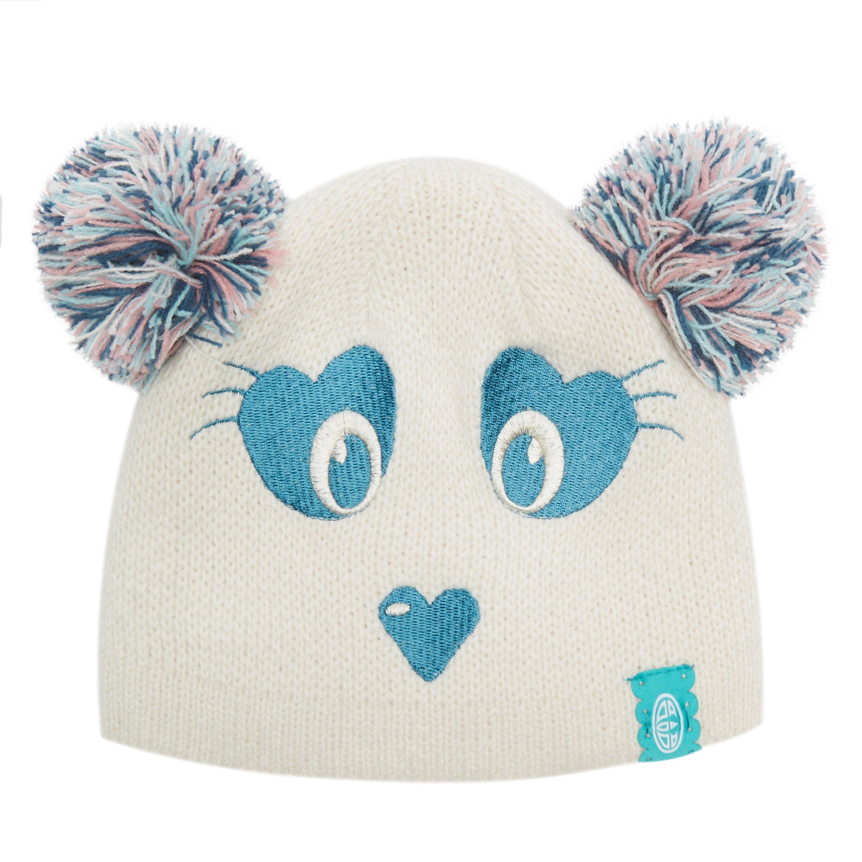 ANIMAL Girls Mollines Beanie Hat