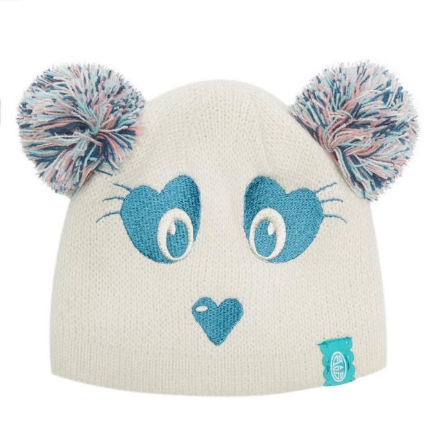 Girls Mollines Beanie Hat