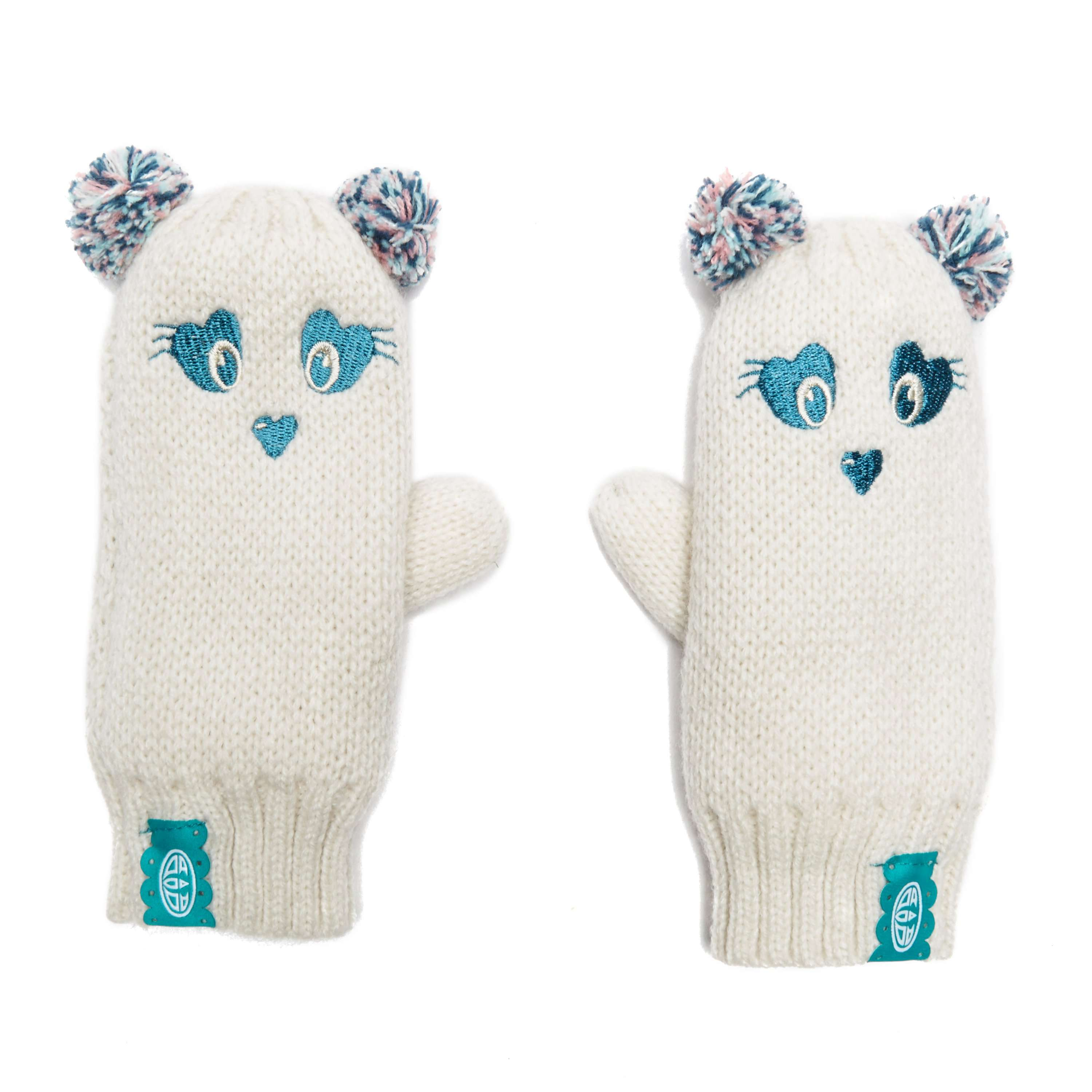 ANIMAL Fionnah Mitts