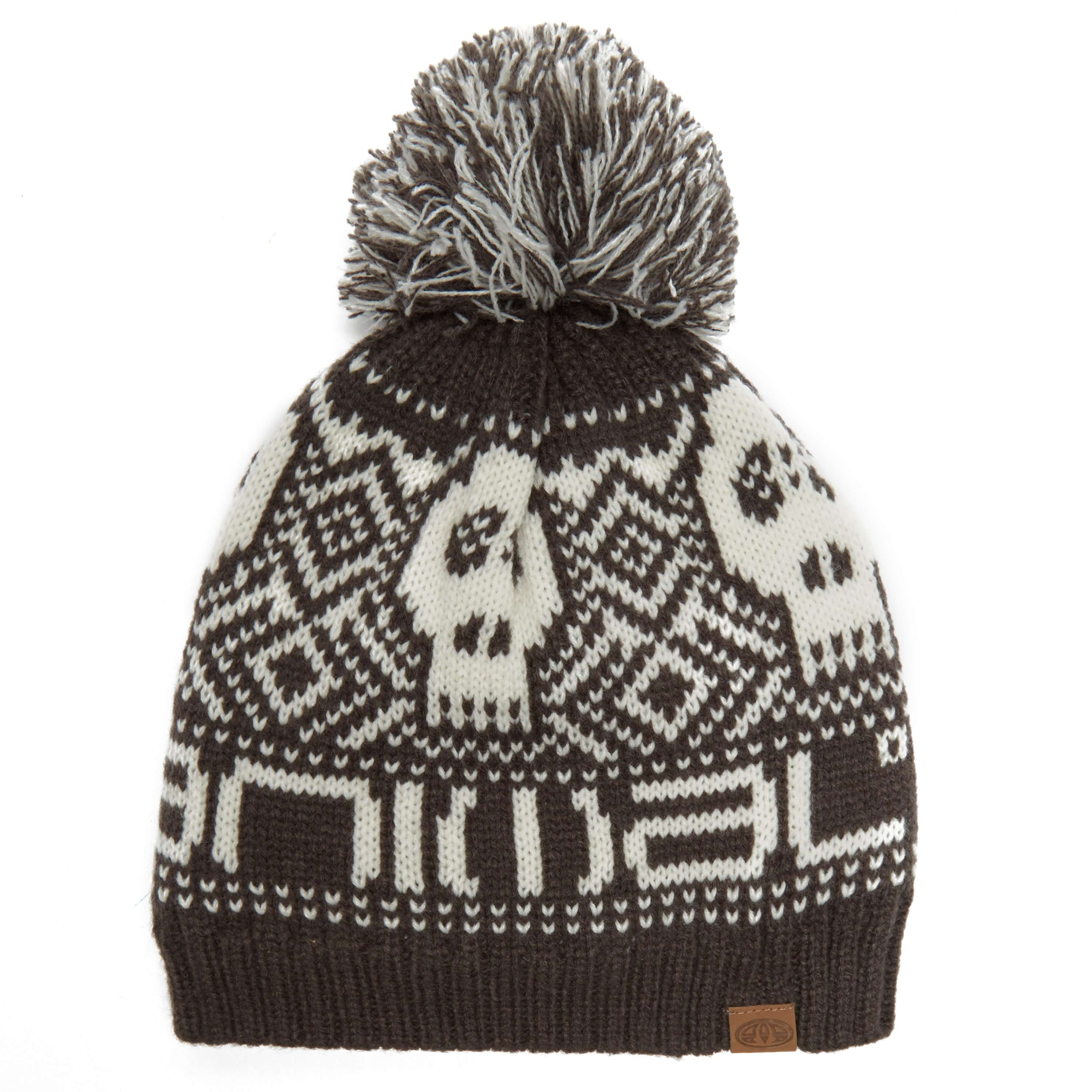 ANIMAL Skullie Beanie