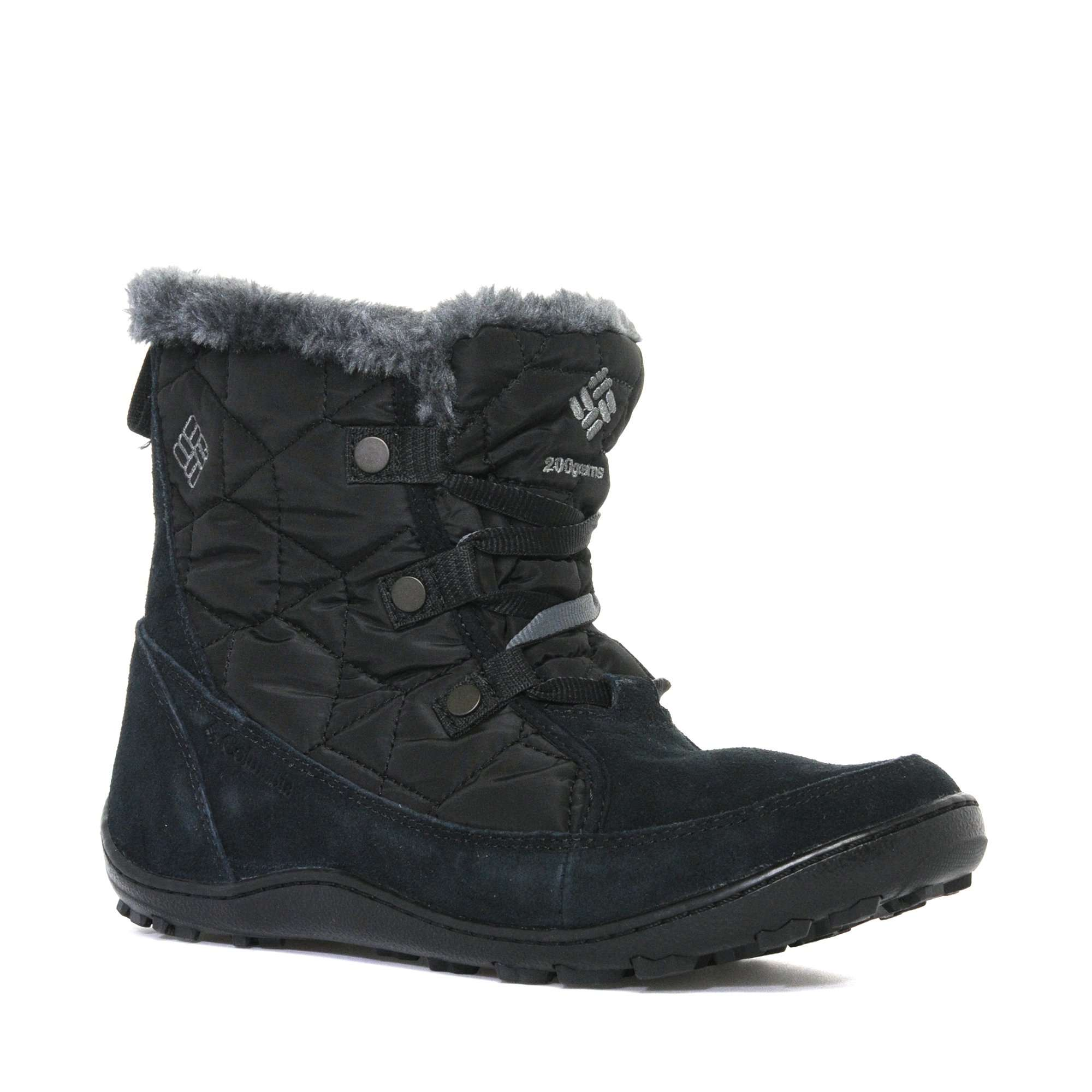 COLUMBIA Women's Minx Shorty Boots