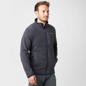 COLUMBIA Men's Altitude Aspect Full-Zip Fleece Jacket