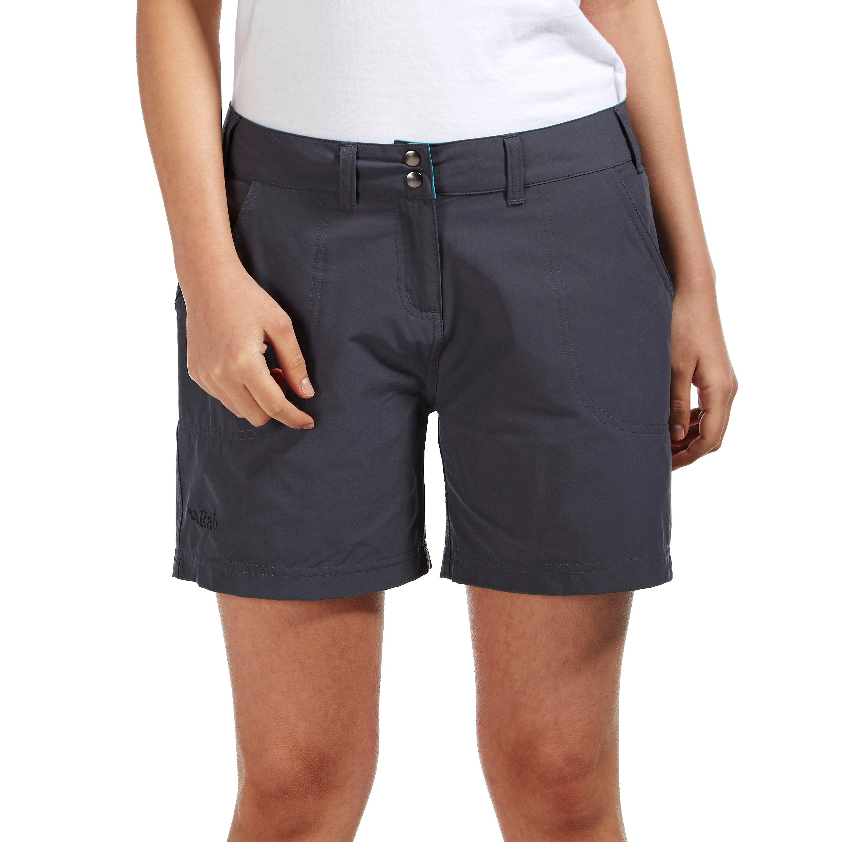 RAB Women's Helix Shorts