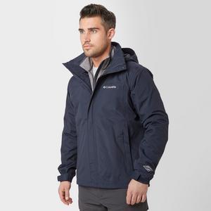 COLUMBIA Men's Mission Air™ II Jacket
