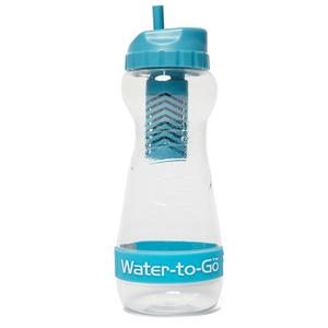 WATER-TO-GO Filtered Water Bottle 500ml