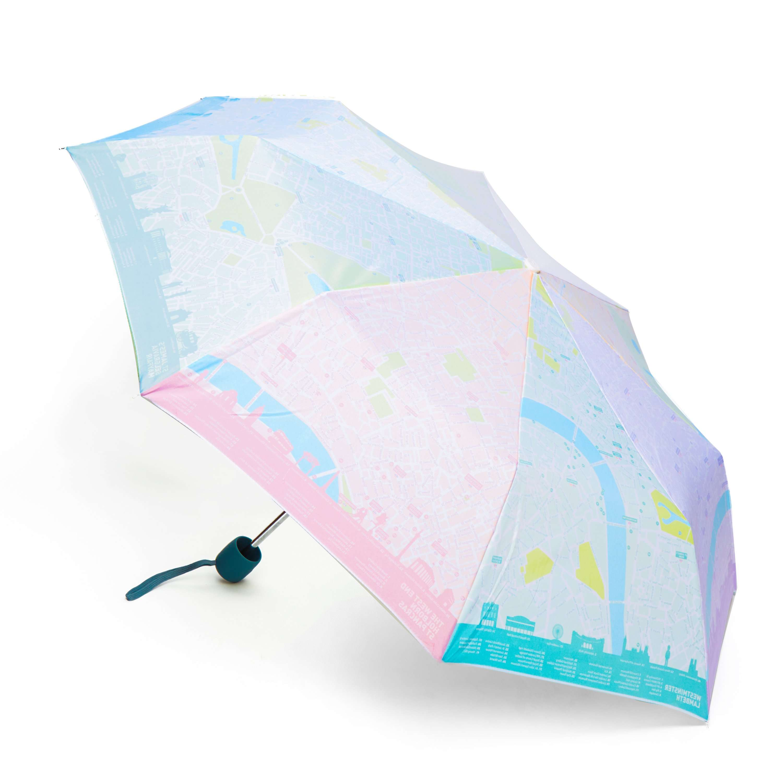 FULTON Brollymap Umbrella