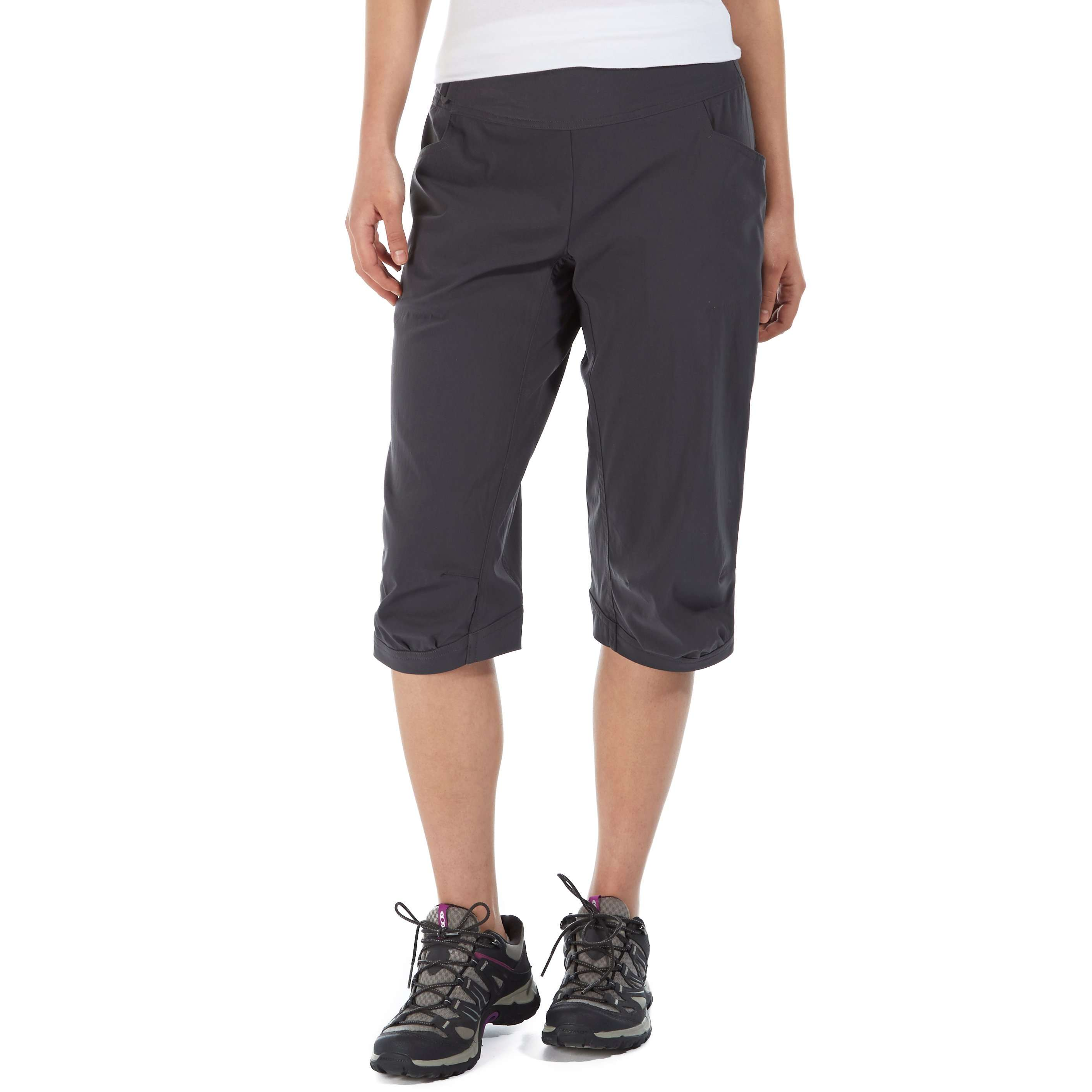 HAGLOFS Women's Amfibie Long Shorts