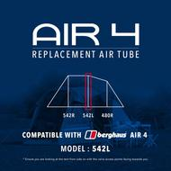 Air 4 Tent Replacement Air Tube - 542L